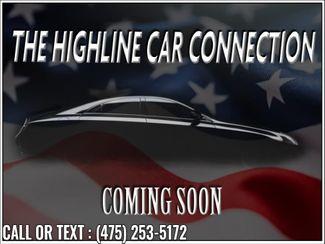 2021 Chevrolet Silverado 1500 Custom Trail Boss Waterbury, Connecticut