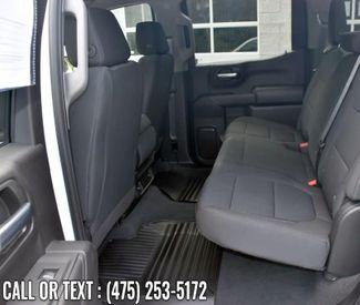 2021 Chevrolet Silverado 1500 Custom Trail Boss Waterbury, Connecticut 16