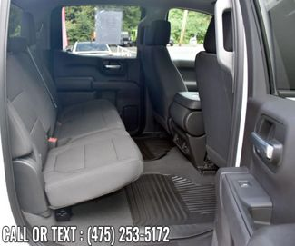 2021 Chevrolet Silverado 1500 Custom Trail Boss Waterbury, Connecticut 17