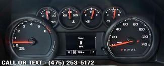 2021 Chevrolet Silverado 1500 Custom Trail Boss Waterbury, Connecticut 22