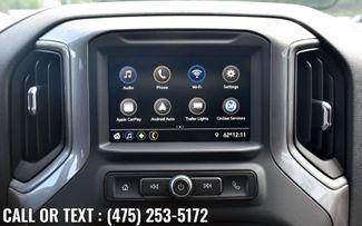 2021 Chevrolet Silverado 1500 Custom Trail Boss Waterbury, Connecticut 23
