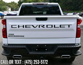 2021 Chevrolet Silverado 1500 Custom Trail Boss Waterbury, Connecticut 3