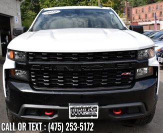 2021 Chevrolet Silverado 1500 Custom Trail Boss Waterbury, Connecticut 7