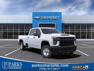 2021 Chevrolet Silverado 2500HD Work Truck in Kernersville, NC 27284
