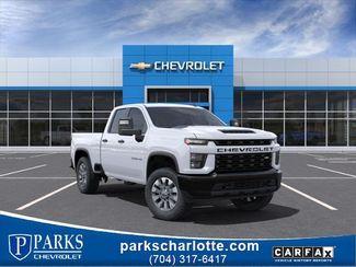 2021 Chevrolet Silverado 2500HD Custom in Kernersville, NC 27284