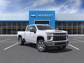 2021 Chevrolet Silverado 2500HD LTZ in Kernersville, NC 27284