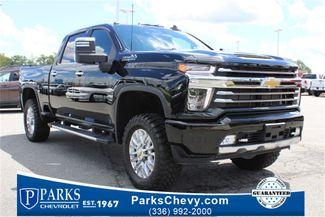 2021 Chevrolet Silverado 2500HD High Country in Kernersville, NC 27284