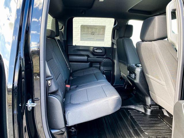 2021 Chevrolet Silverado 2500HD LT Madison, NC 12