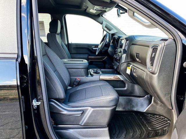 2021 Chevrolet Silverado 2500HD LT Madison, NC 14
