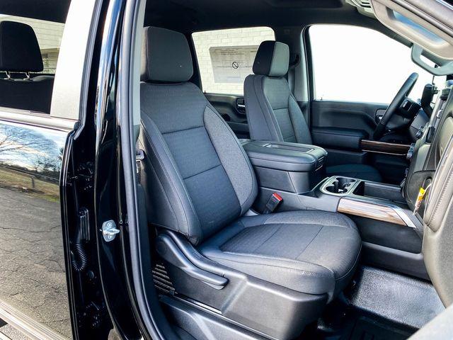 2021 Chevrolet Silverado 2500HD LT Madison, NC 15
