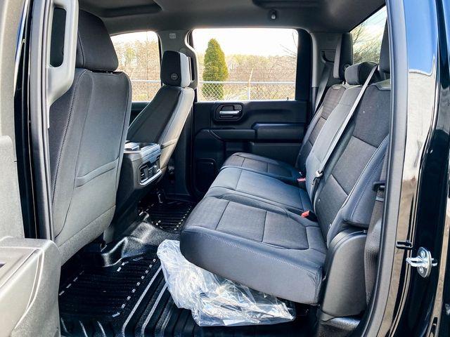 2021 Chevrolet Silverado 2500HD LT Madison, NC 23