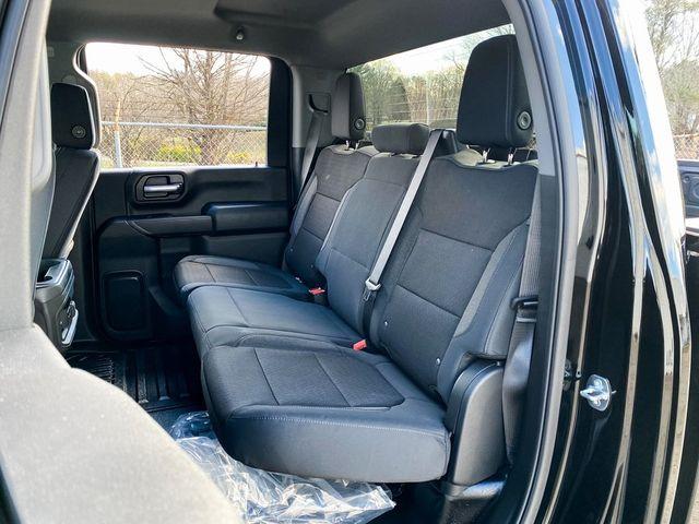 2021 Chevrolet Silverado 2500HD LT Madison, NC 24