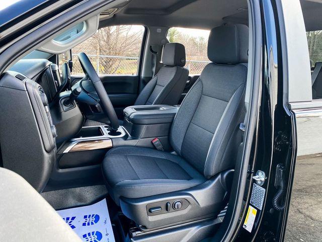 2021 Chevrolet Silverado 2500HD LT Madison, NC 26