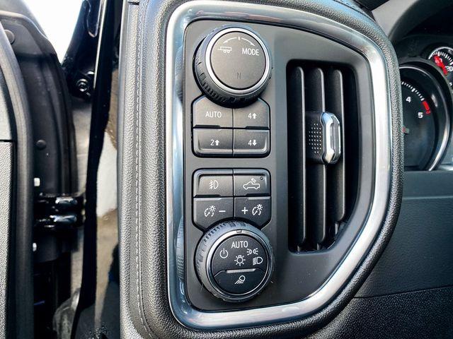 2021 Chevrolet Silverado 2500HD LT Madison, NC 29