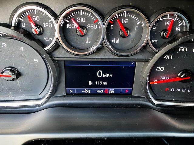 2021 Chevrolet Silverado 2500HD LT Madison, NC 32