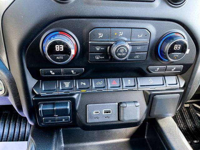 2021 Chevrolet Silverado 2500HD LT Madison, NC 34