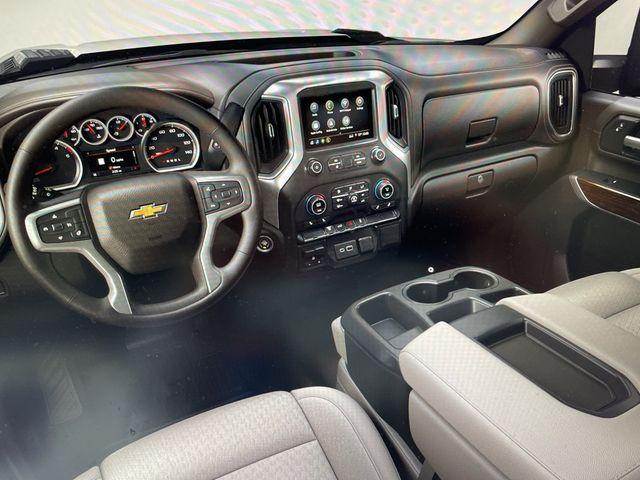2021 Chevrolet Silverado 2500HD LT Madison, NC 3