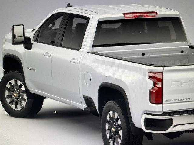 2021 Chevrolet Silverado 2500HD LT Madison, NC 4