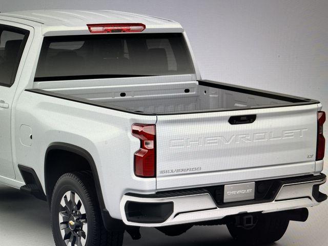 2021 Chevrolet Silverado 2500HD LT Madison, NC 5