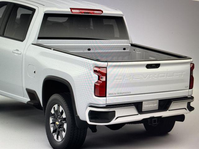 2021 Chevrolet Silverado 2500HD LT Madison, NC 9