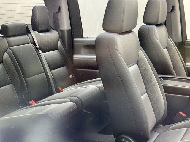 2021 Chevrolet Silverado 2500HD LT Madison, NC 10