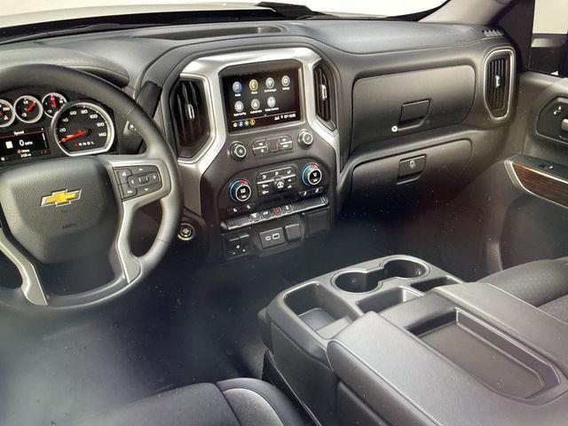 2021 Chevrolet Silverado 2500HD LT Madison, NC 11