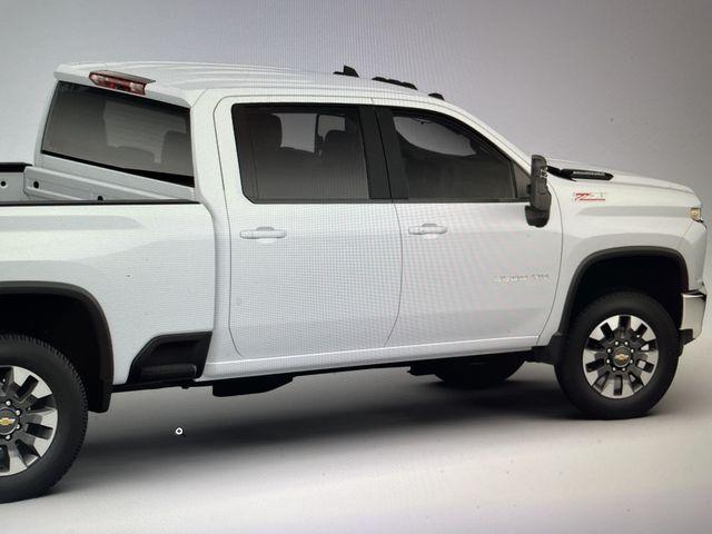 2021 Chevrolet Silverado 2500HD LT Madison, NC 13