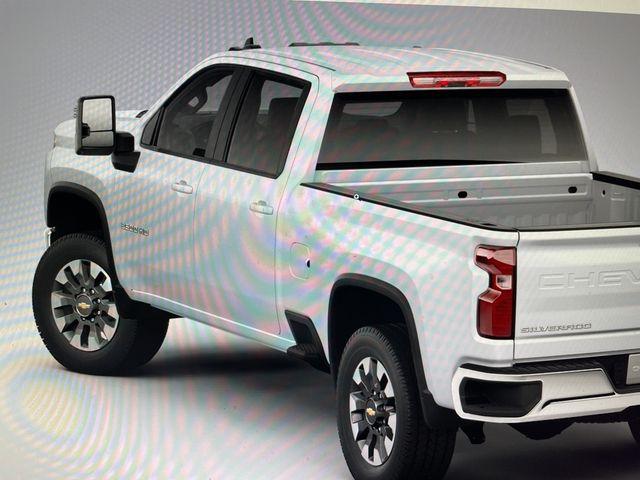 2021 Chevrolet Silverado 2500HD LT Madison, NC 8