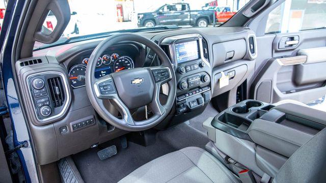 2021 Chevrolet Silverado 3500HD LT SRW 4x4 in Addison, Texas 75001