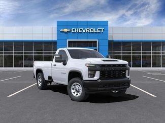 2021 Chevrolet Silverado 3500HD Work Truck in Kernersville, NC 27284