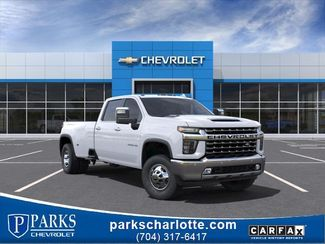 2021 Chevrolet Silverado 3500HD LTZ in Kernersville, NC 27284