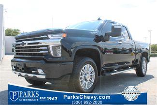 2021 Chevrolet Silverado 3500HD High Country in Kernersville, NC 27284
