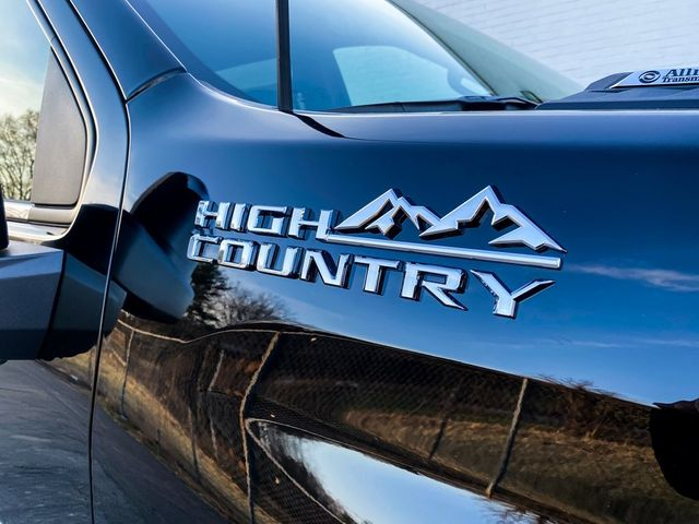 2021 Chevrolet Silverado 3500HD High Country Madison, NC 10
