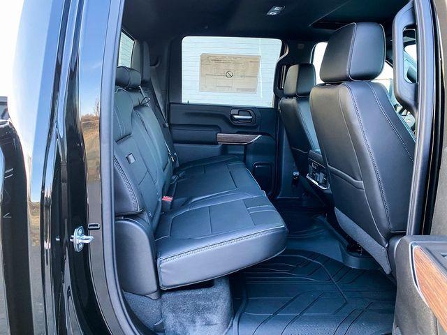 2021 Chevrolet Silverado 3500HD High Country Madison, NC 12