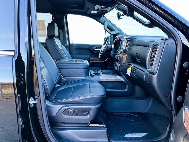 2021 Chevrolet Silverado 3500HD High Country Madison, NC 14