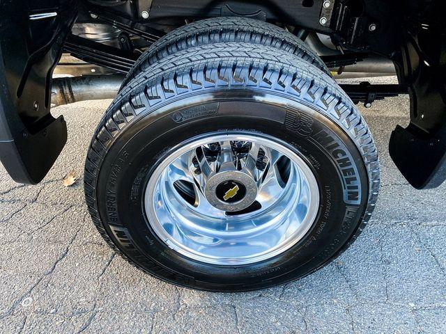 2021 Chevrolet Silverado 3500HD High Country Madison, NC 20