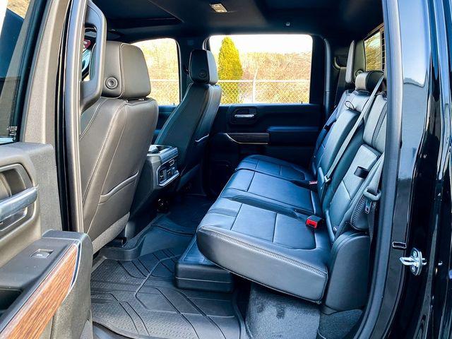 2021 Chevrolet Silverado 3500HD High Country Madison, NC 23