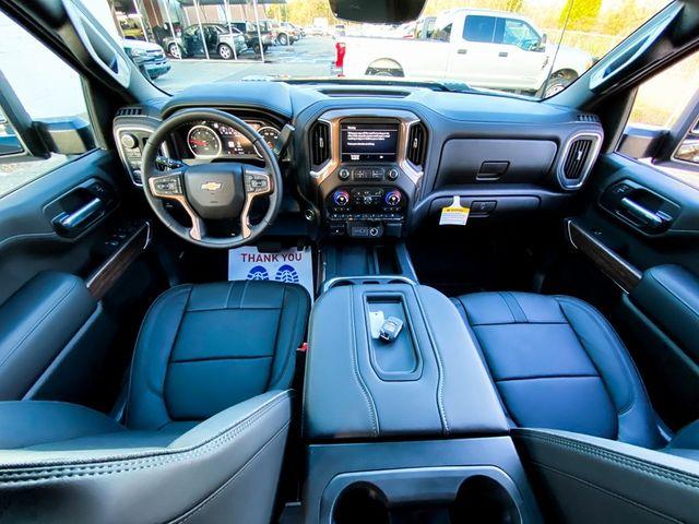 2021 Chevrolet Silverado 3500HD High Country Madison, NC 24