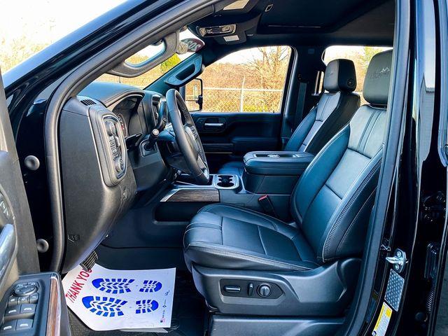 2021 Chevrolet Silverado 3500HD High Country Madison, NC 27