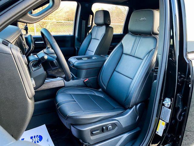 2021 Chevrolet Silverado 3500HD High Country Madison, NC 28