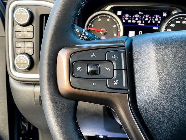 2021 Chevrolet Silverado 3500HD High Country Madison, NC 33
