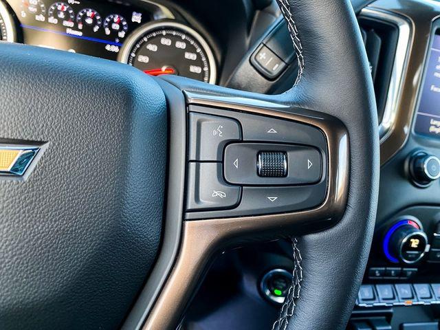 2021 Chevrolet Silverado 3500HD High Country Madison, NC 34