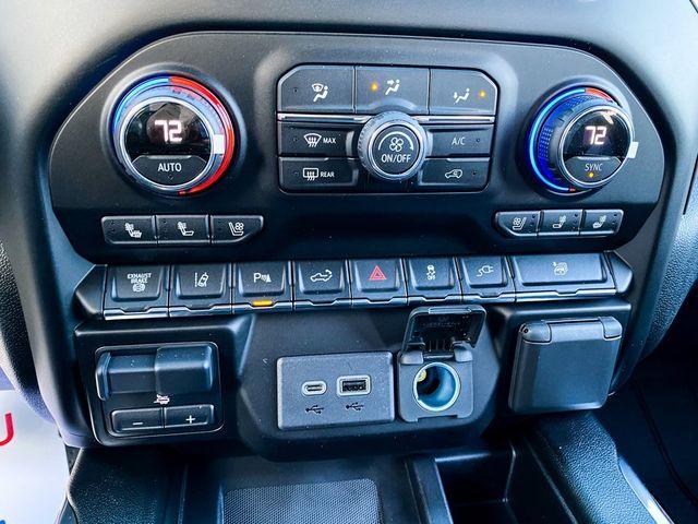 2021 Chevrolet Silverado 3500HD High Country Madison, NC 36