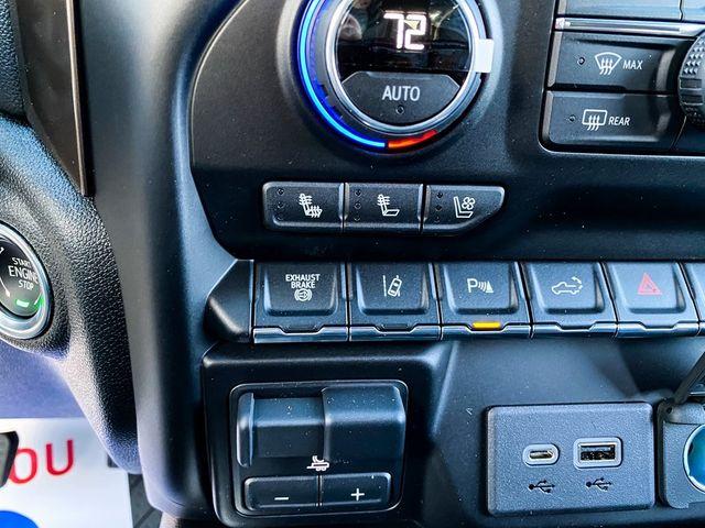 2021 Chevrolet Silverado 3500HD High Country Madison, NC 37