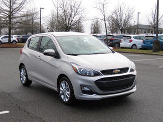 2021 Chevrolet Spark 1LT in Kernersville, NC 27284