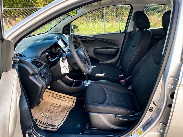 2021 Chevrolet Spark LS Madison, NC 14