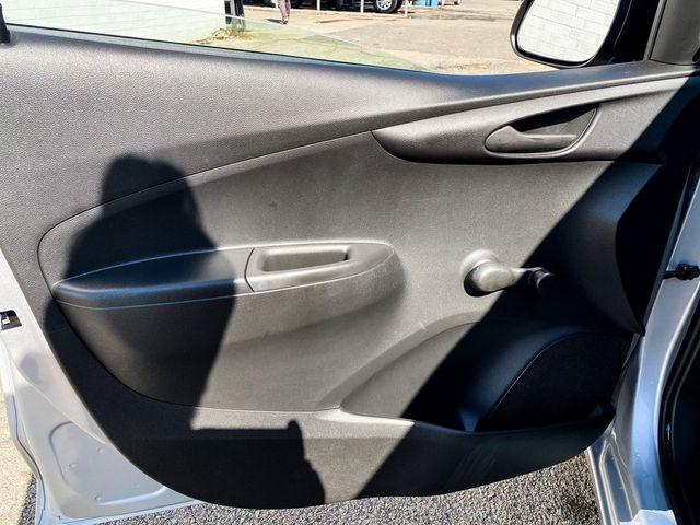 2021 Chevrolet Spark LS Madison, NC 16