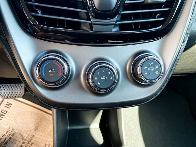 2021 Chevrolet Spark LS Madison, NC 21