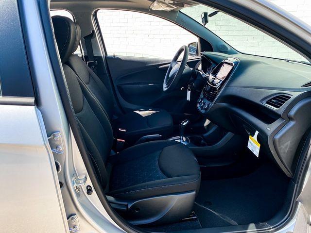 2021 Chevrolet Spark LS Madison, NC 24