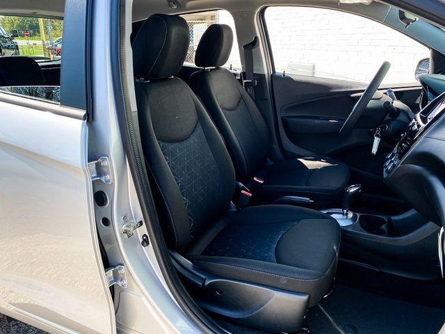 2021 Chevrolet Spark LS Madison, NC 25